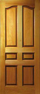 Perinteiset ovet
