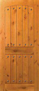 Rustikaalliset ovet