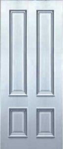 Klassiset ovet