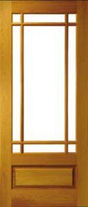 Ranskalaiset ovet